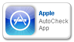 Download Apple AutoCheck App